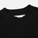 Мужская футболка Han Kjobenhavn Casual Small Chest Logo Black фото- 1