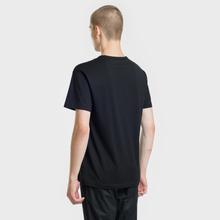 Мужская футболка Head Porter Plus Jump Around Black фото- 3