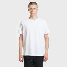Мужская футболка Head Porter Plus Saturday Night Live White фото- 2