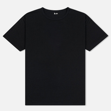 Мужская футболка Head Porter Plus Saturday Night Live Black фото- 0