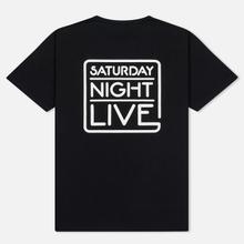 Мужская футболка Head Porter Plus Saturday Night Live Black фото- 1