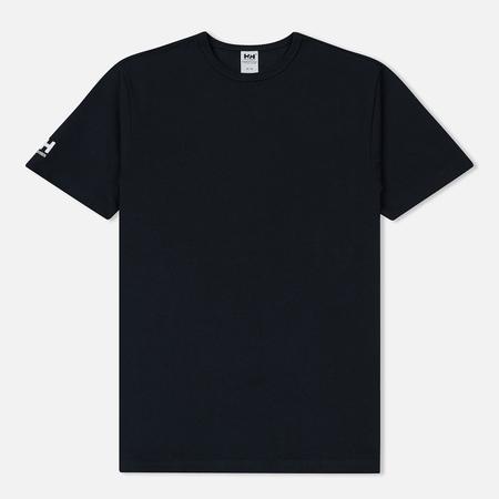 Мужская футболка Helly Hansen Crew Navy
