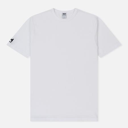 Мужская футболка Helly Hansen Crew White