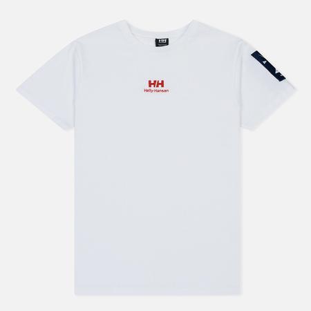 Мужская футболка Helly Hansen Urban 2.0 White