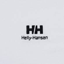 Мужская футболка Helly Hansen Yu Twin Logo White фото- 2