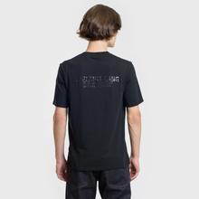 Мужская футболка Helmut Lang Band Seam Black фото- 3
