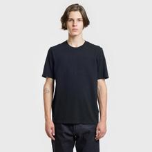 Мужская футболка Helmut Lang Band Seam Black фото- 2