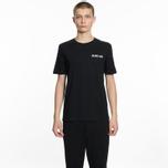 Мужская футболка Helmut Lang Dart Back Crew Black фото- 3