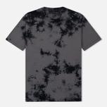 Мужская футболка Helmut Lang Dart Back Crew Grey/Black фото- 0
