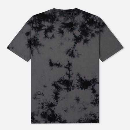 Мужская футболка Helmut Lang Dart Back Crew Grey/Black