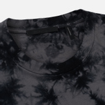 Мужская футболка Helmut Lang Dart Back Crew Grey/Black фото- 1