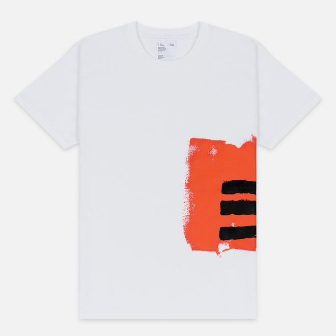 Мужская футболка Helmut Lang Masc Josephine Little Chalk White