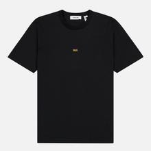 Мужская футболка Helmut Lang Taxi Black фото- 0