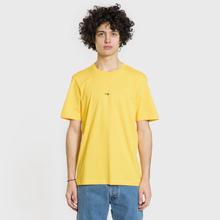Мужская футболка Helmut Lang Taxi Yellow фото- 2
