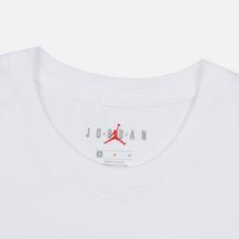 Мужская футболка Jordan Air Jordan 85 Crew White фото- 1