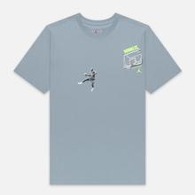 Мужская футболка Jordan Photo Wing It Obsidian Mist фото- 0