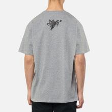 Мужская футболка JW Anderson Camelot Printed Frost Melange фото- 3