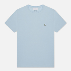 Мужская футболка Lacoste Crew Neck Pima Cotton Rill