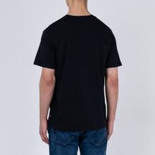 Мужская футболка Levi's 2-Horse Graphic Mineral Black фото- 3
