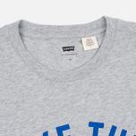 Мужская футболка Levi's 501 STF Guy Midto Grey фото- 1