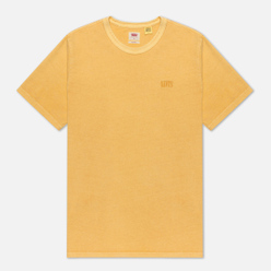 Мужская футболка Levi's Authentic Crewneck Golden Apricot