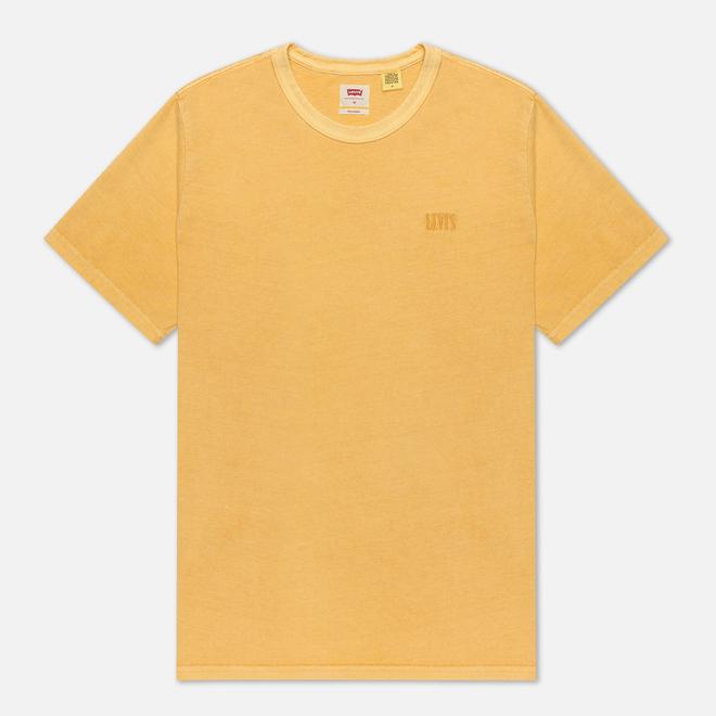 Мужская футболка Levi's Authentic Crewneck Golden Apricot