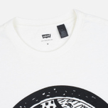 Мужская футболка Levi's Commuter NYC White фото- 1