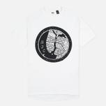Мужская футболка Levi's Commuter NYC White фото- 0
