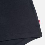 Мужская футболка Levi's Commuter Tokyo Black фото- 3