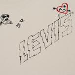 Мужская футболка Levi's Graphic Chalky White фото- 2
