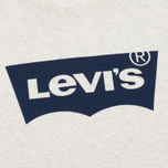 Мужская футболка Levi's Housemark Bisque Heather фото- 2