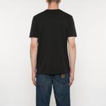 Мужская футболка Levi's Housemark Black фото- 5
