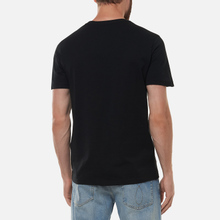 Мужская футболка Levi's Housemark Black фото- 3