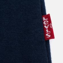 Мужская футболка Levi's Housemark Dress Blue фото- 3
