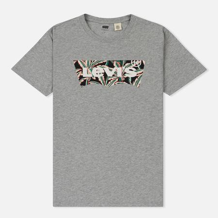 Мужская футболка Levi's Housemark Palm Frond Fill
