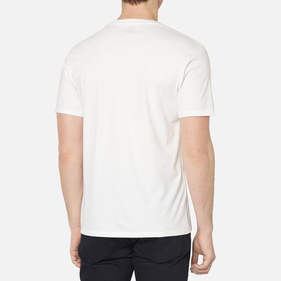 Мужская футболка Levi's Housemark White