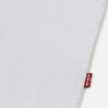 Мужская футболка Levi's Sportswear Logo Graphic White фото- 3