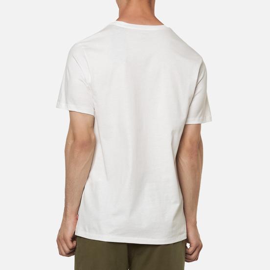 Мужская футболка Levi's Sportswear Logo Graphic White