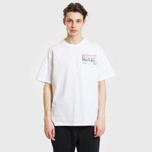 Мужская футболка Life's a Beach Deadhead White фото- 1