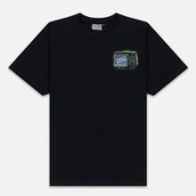 Мужская футболка Life's a Beach Stack Black фото- 0