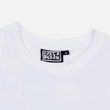 Мужская футболка Life's a Beach Stack White фото- 1