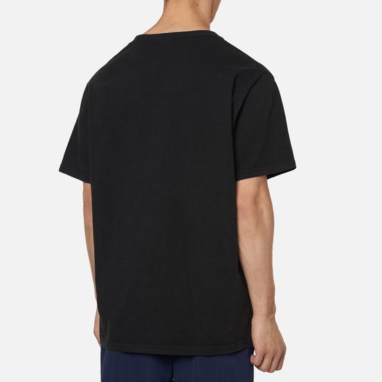 Мужская футболка M+RC Noir 911 Black