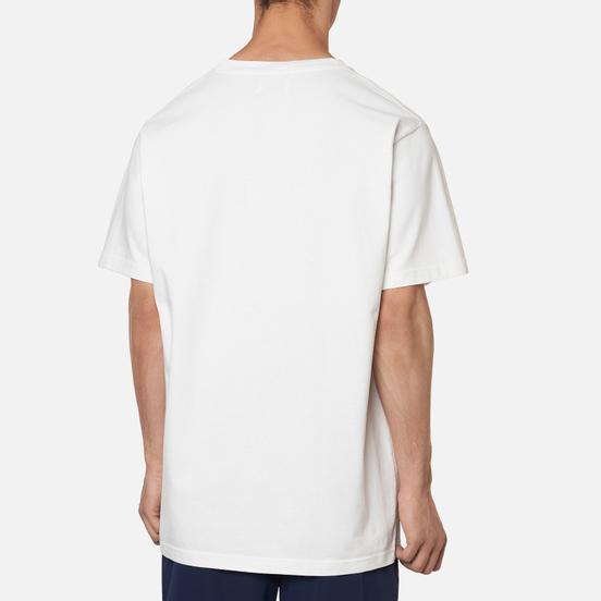 Мужская футболка M+RC Noir 911 White