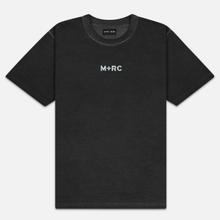 Мужская футболка M+RC Noir Spring Break Black фото- 0
