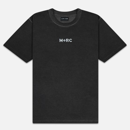 Мужская футболка M+RC Noir Spring Break Black