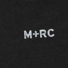 Мужская футболка M+RC Noir Spring Break Black фото- 2
