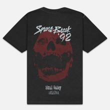 Мужская футболка M+RC Noir Spring Break Black фото- 3