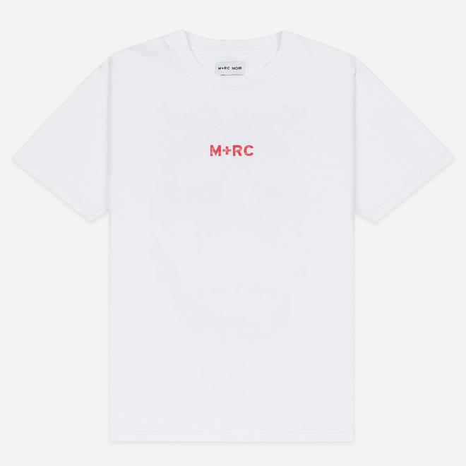 Мужская футболка M+RC Noir Spring Break White