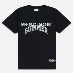 Мужская футболка M+RC Noir Summer Game Black