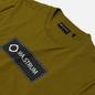 Мужская футболка MA.Strum Icon Box Logo Oasis фото - 1